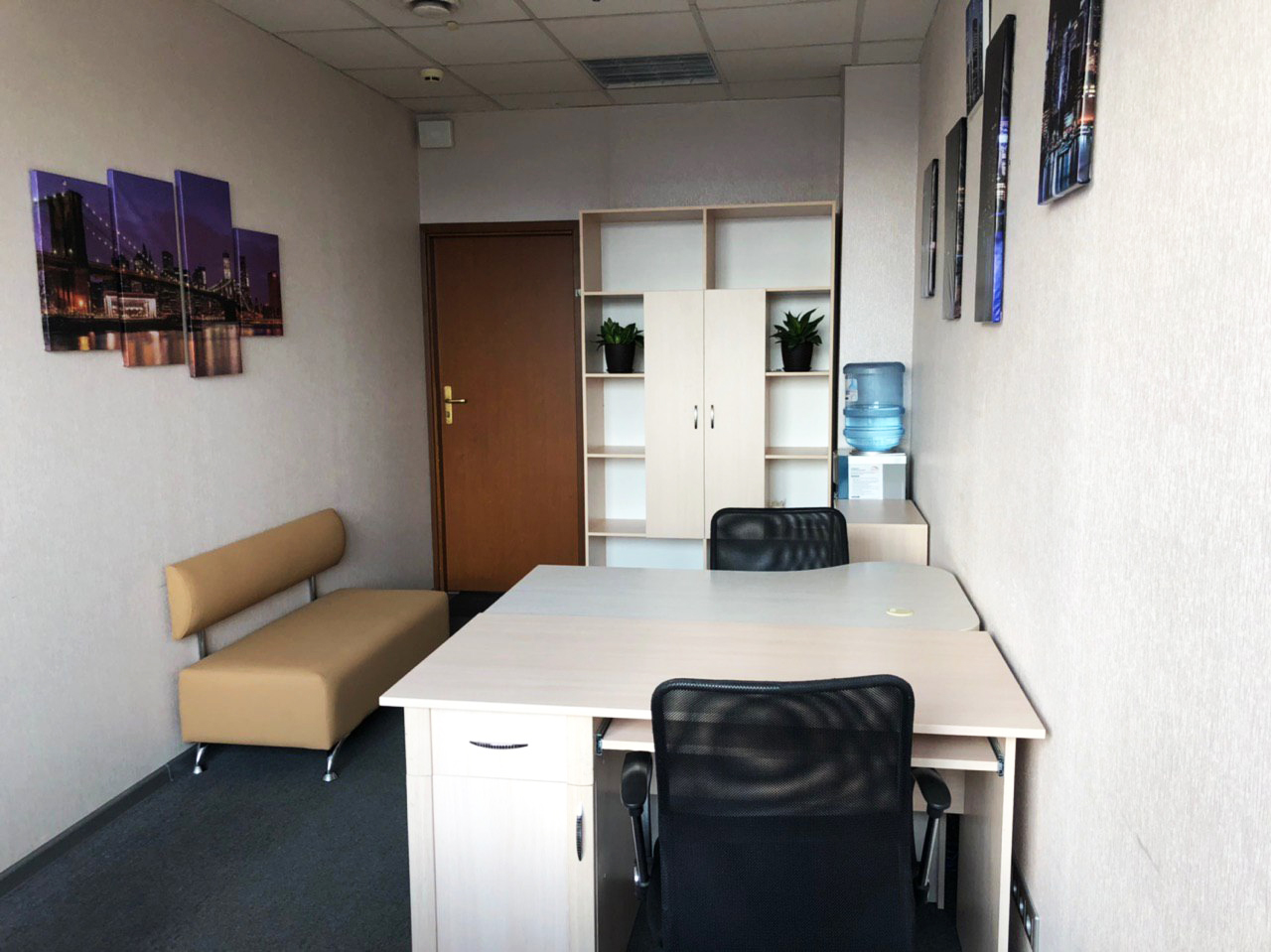offices 17 m office rent in the business center near the metro rh smart office in ua